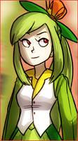 Lady Lilligant Ava