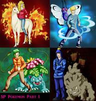 SP Pokemon I