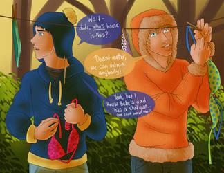 Misadventures of Kenny n' Craig VI