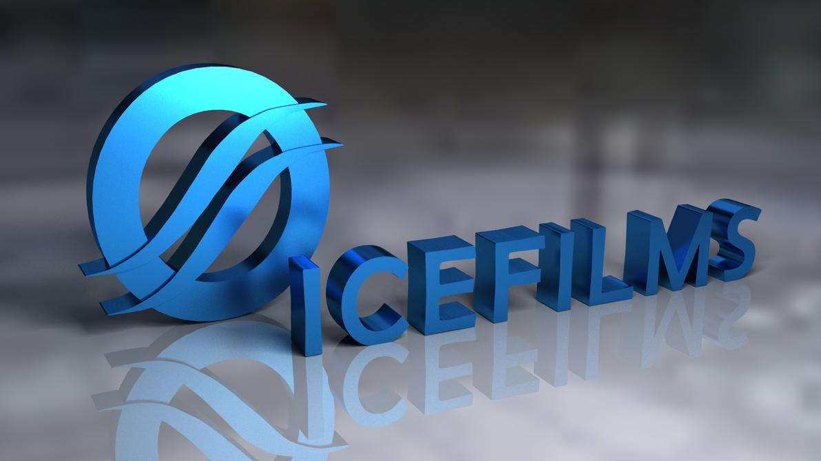 Ice Films With Logo 2 by christara
