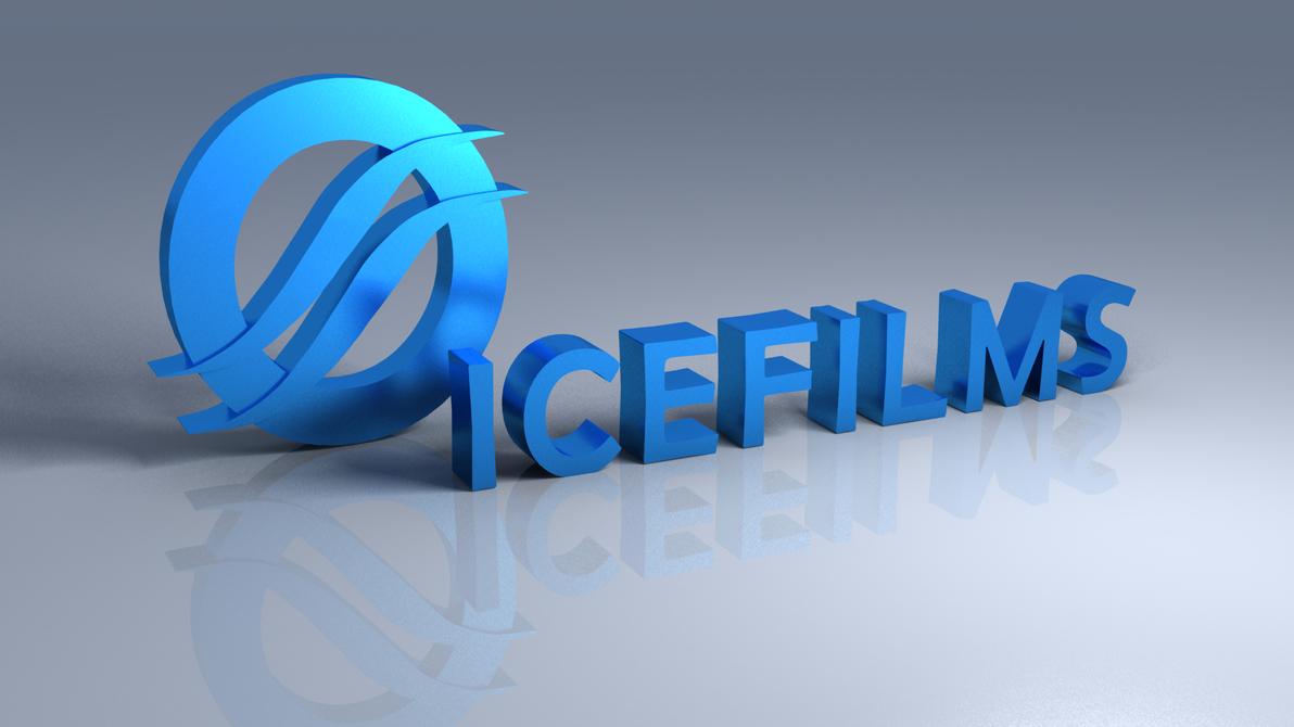 Ice Films With Logo 3 by christara