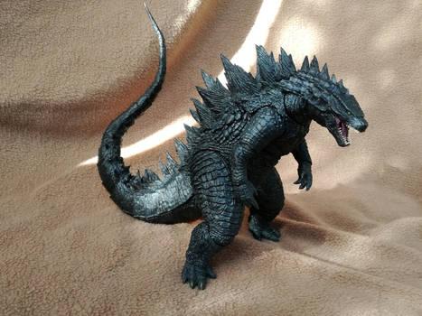 SHMA - Magna Godzilla