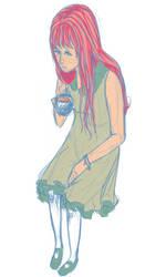 Tea Time by SmilyXAlli