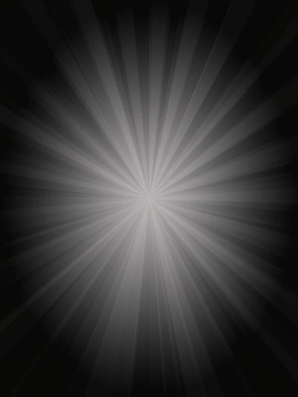 Black and White Starburst by BubblesofBubbleland on DeviantArt