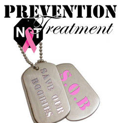PREVENTION not Treatment
