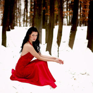 JanaSkrivankova's Profile Picture