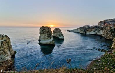 Beirut, Rawshi