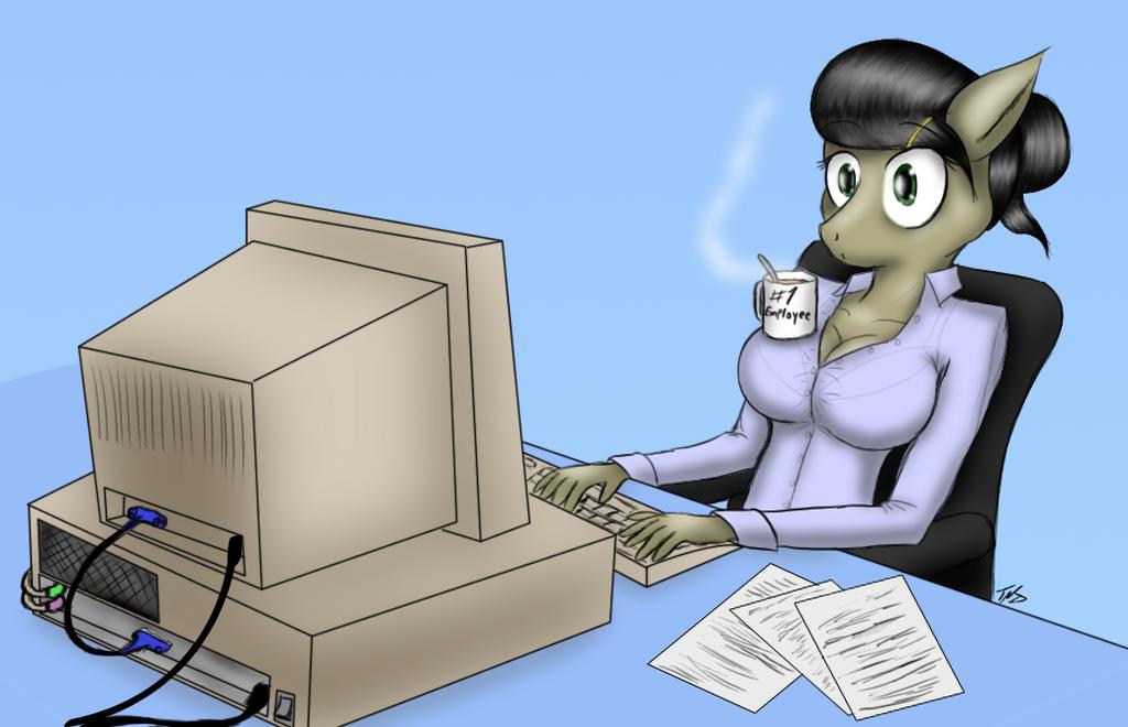 Multitasking by TunDeri