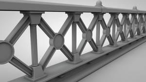 Bridge 0001 01 by NIKOMEDIA