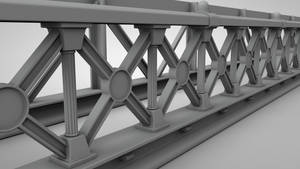 Bridge 002 by NIKOMEDIA