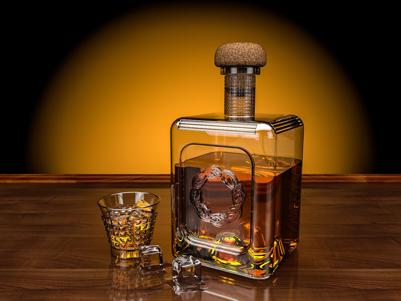 Weekend Whisky by NIKOMEDIA