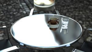 It was a great coffee by NIKOMEDIA