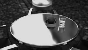It was a great coffee 02 by NIKOMEDIA