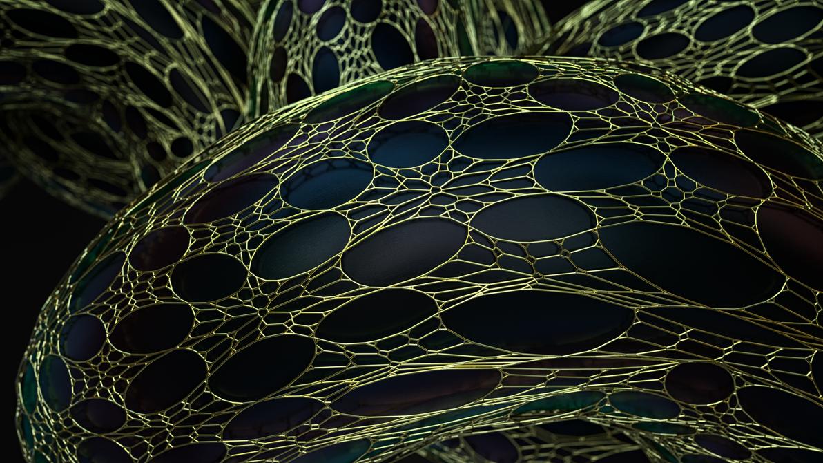 GOLDEN NET by NIKOMEDIA