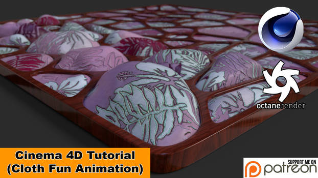 C4D Tutorials on 3D-Artists - DeviantArt