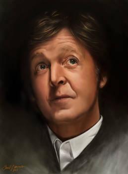 Sir Paul MacCartney