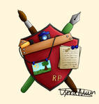 Roleplay and Creativity Logo