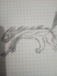 Wolf inspir