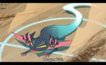 Dragapult - Pokemon Sword and Shield