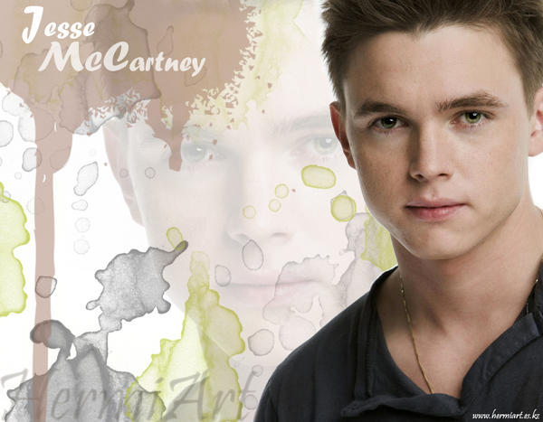 jesse mccartney shirtless. Jesse McCartney Wallpaper