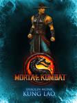 MK Kung Lao