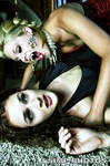 Vampiress and Victim
