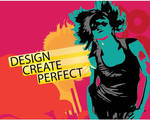 Design Create Perfect
