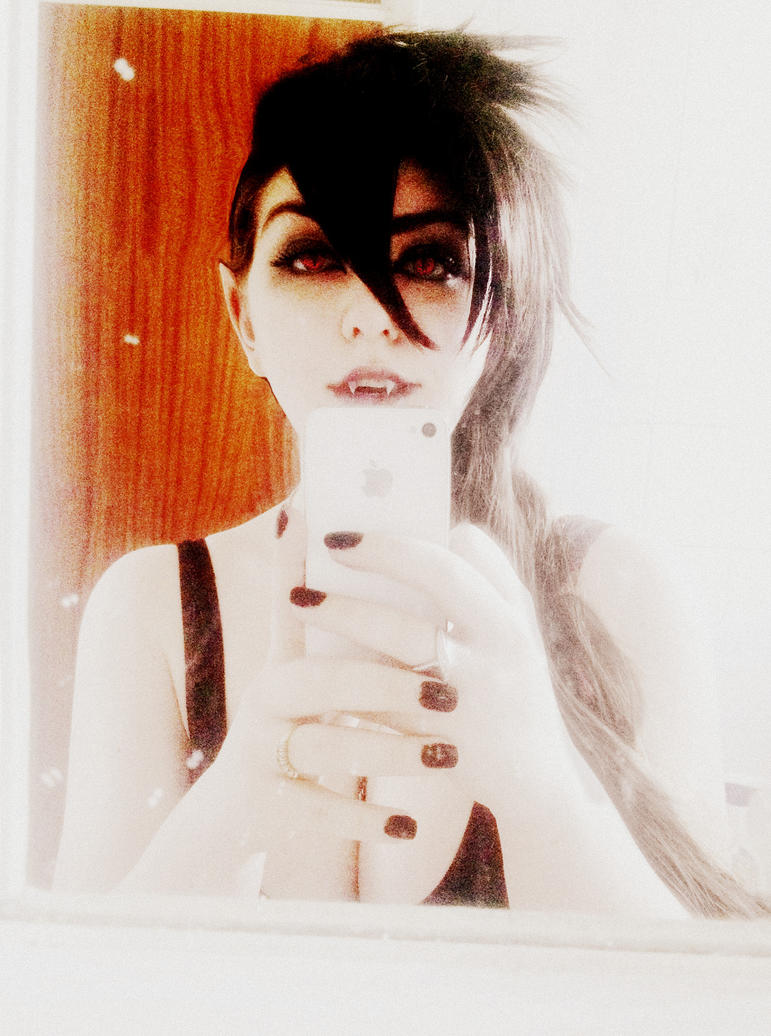 [COSTEST] Queen Marcie by Epirmenos