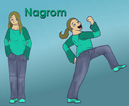 Nagrom Reference