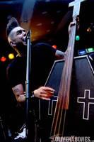 Nekromantix bass by XneedNOpoisonX