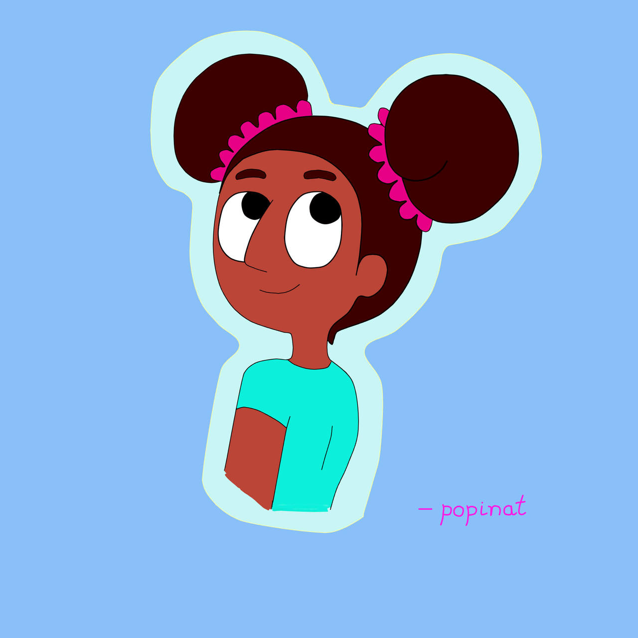 Cute Connie! by popinat