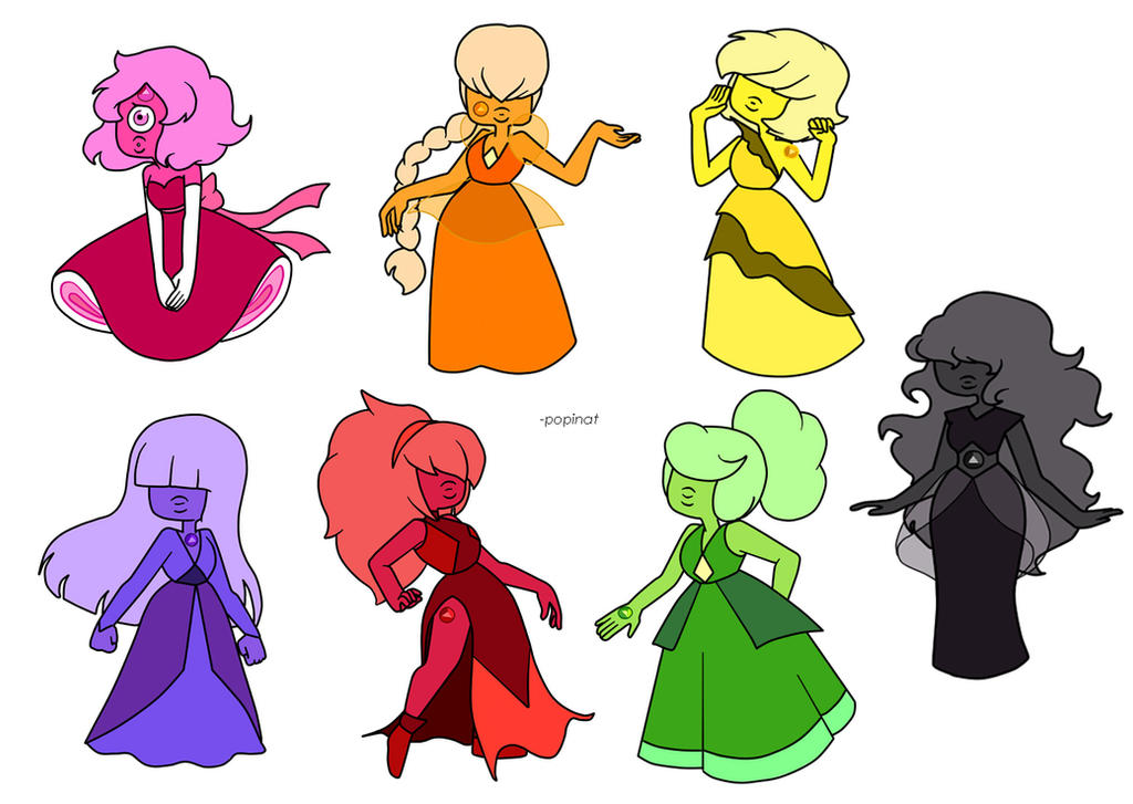 Sapphire adoptables CLOSED by popinat