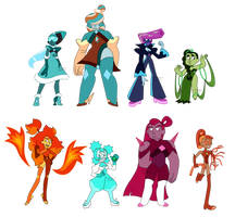 Collab Adopts (5/8 OPEN)