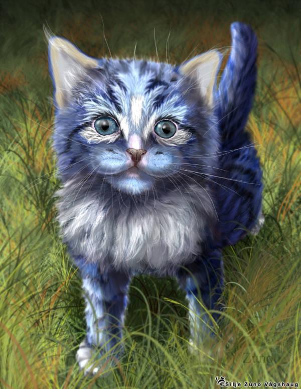 Little Aurora by Toyger