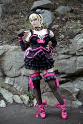 Hildegard 'Hilda' Valentine / Shadow Hearts: FTNW