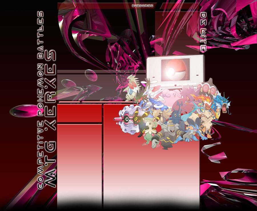 mtg wallpaper. MTG Xerxes Youtube Background