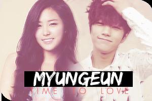 Myungsoo and Naeun - Sig #3 by sayhellotothestars