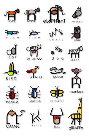 Educated Animals