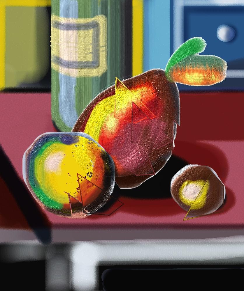 Forbidden fruit by whaleshogun