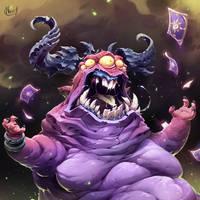 Card Demon