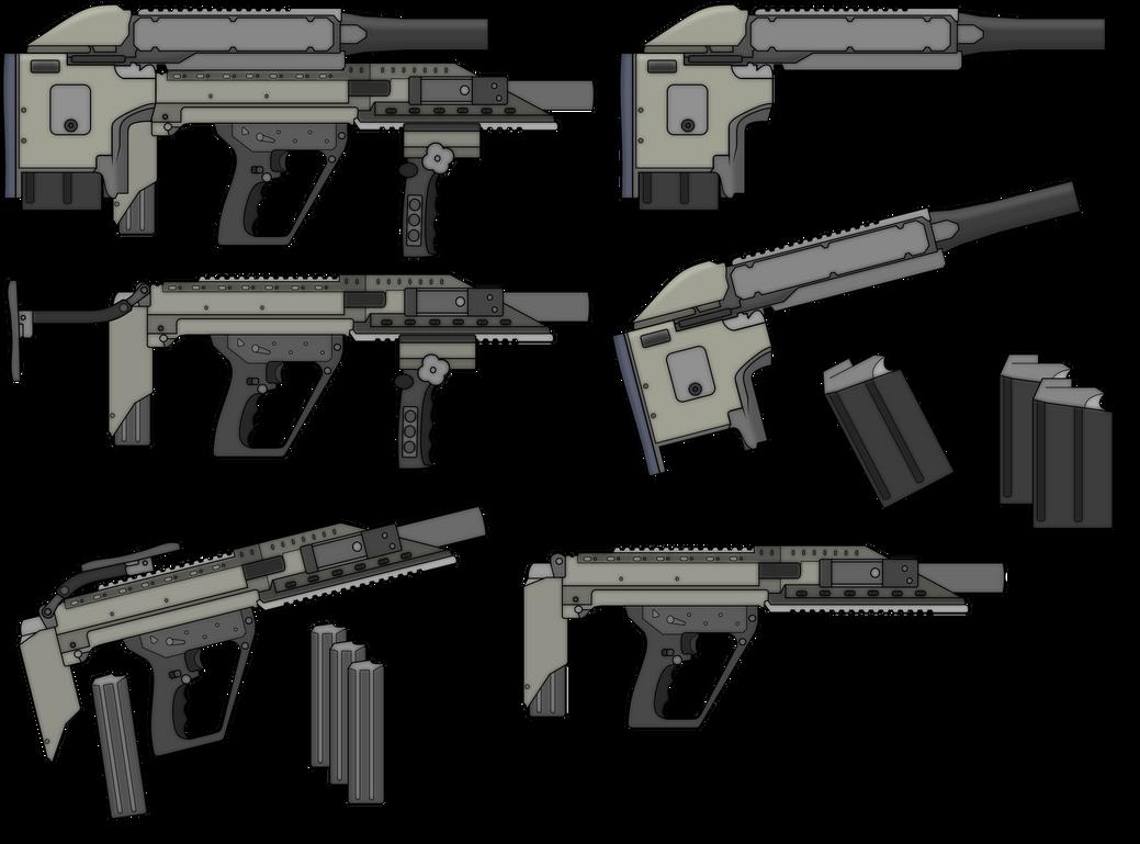 canada smart gun showcase by thefrozenwaffle on deviantart