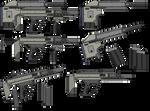 Canada Smart Gun Showcase.