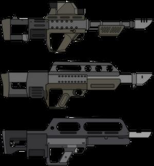 Jackhammer Variants