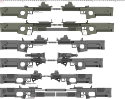 Crye MR-c Weapon Line by TheFrozenWaffle