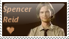 Spencer Reid Stamp by Cookie-Kitsune