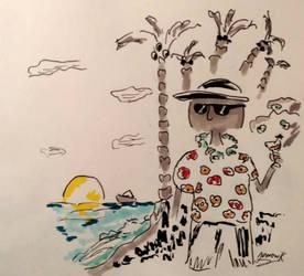 vacation... by jemenik