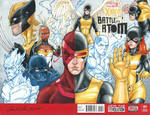 X-Men Battle of the Atom Cover Sketch