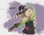 B for Bane