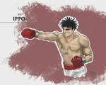 I for Ippo
