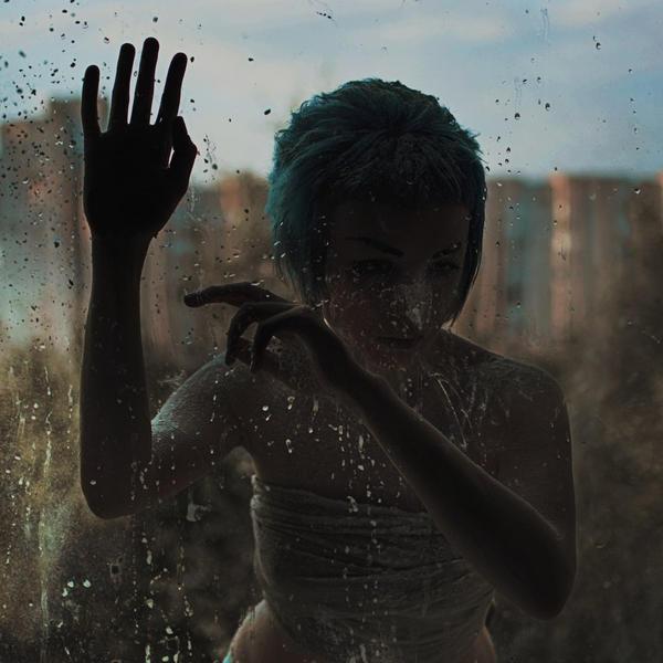 Rain by NateKaranlit